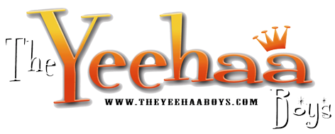 the yeehaa boys logo